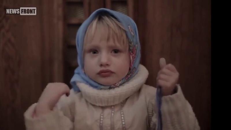 Я жить хочу - песня о детях Донбасса » I want to live - a song about children Donbass