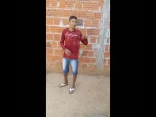 Очередное бразильское наказание школьника за кражу наркотиков