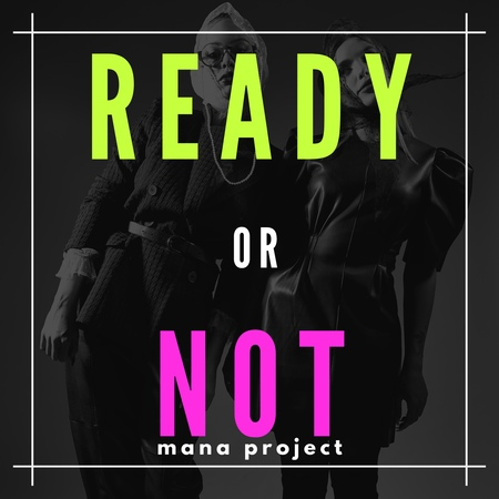 Mana Project vs The Fugees vs Damien N-Drix- Ready or Not (Booty-Mash)