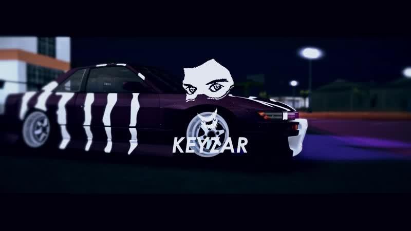 Nissan Silvia 15 Nissan Silvia 13 by KEYZAR [Deivuu $ Keyzar]
