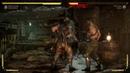 Mortal Kombat 11 Kombat Kast 10 Nightwolf Gameplay and Patch 1.07