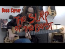 The Slap Of the Beast – Alex Lofoco Bass Cover