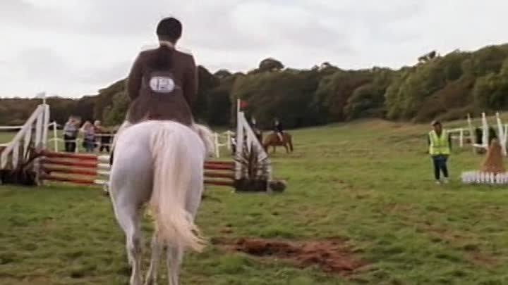 Белый пони The White Pony 1999