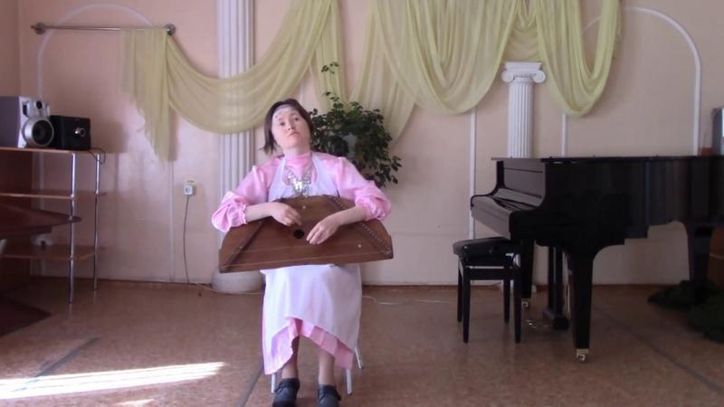 Елена Миронова Быдӟым крезь великий крезь Завьялово Удмуртия