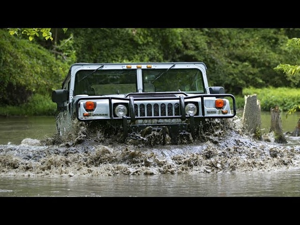 4x4 Hummer H1 Best Time Offroad The Rock Mud