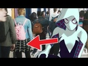 Спайдер Гвен появилась в Мстители Финал Новая пасхалка