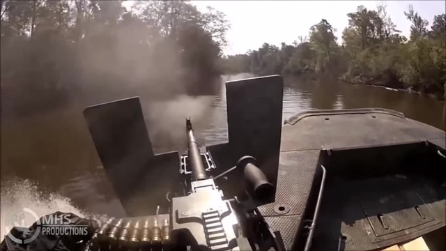 US Navy SWCC 2018 Boat Guys Don't Quit
