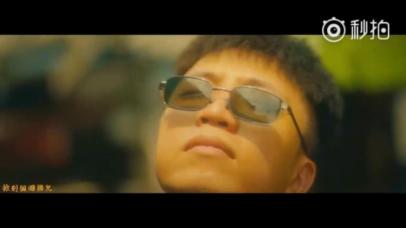 WatchMe 王齐铭 《千翻儿》 Music Video 中国新说唱