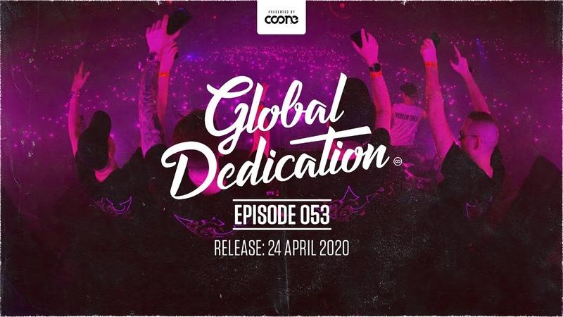 COONE - GLOBAL DEDICATION 053