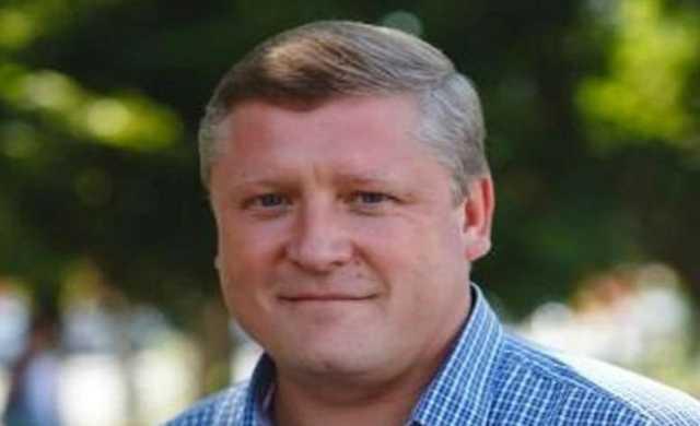 В Таганроге депутату городской Думы 6-го созыва г. Таганрога Виктору Гревцеву дали два года условно