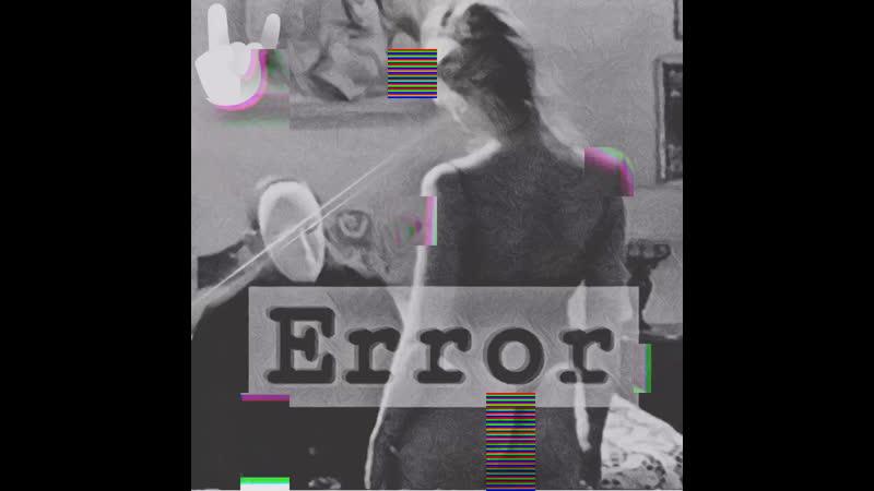 Demo skit error ep by Roxsy