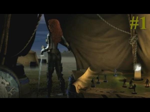 Герои Меча и Магии 3: Возрождение Эрафии. Долгую жизнь королеве! Возвращение домой Прохождение 1