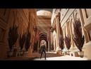 Ashen: Во дворце Латирия, в охоте за Тенью Пепельной.
