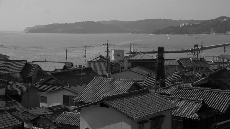 'Minatomachi' _ 'Inland Sea' - Kazuhiro Sôda, 2018