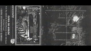 TORNMÓD - Fullmoon Misanthropy (2019) (Raw Black Metal)