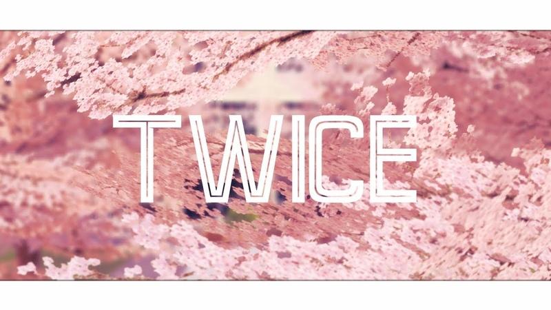 「MMD | Friends」【♥TWICE♥】