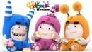 Чуддики Все Чудики В Сборе Смешные мультики для детей