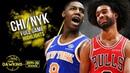 Chicago Bulls vs New York Knicks Full Game Highlights | November 12, 2019 | FreeDawkins