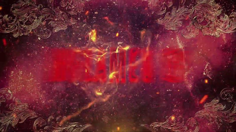 Ganon - Inflamed EP (Teaser)