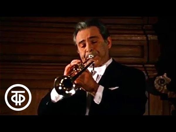 И С Бах Прелюдии Играют Т Докшицер и О Цинтиньш Preludes Perfomed by Dokshizer 1982