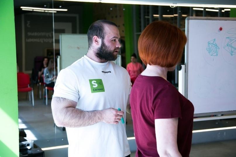 Антон Свешников: тренер знает, как удержать мотивацию, изображение №2