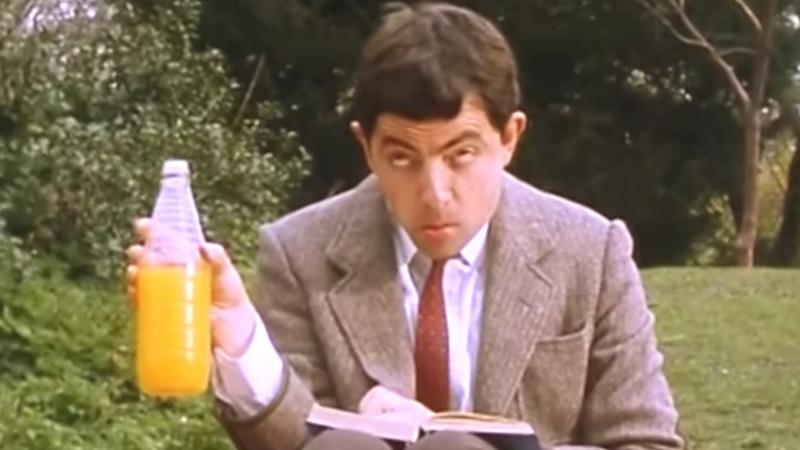 Picnic | Funny Clip | Classic Mr. Bean | 100,000 SUBSCRIBERS!