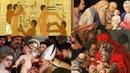 История возникновения процедуры обрезания Обрезание в христианстве иудаизме и исламе