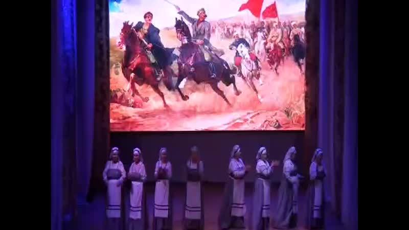 ОАНТ Ольгор ст. группа НАНТ Ольгор Казачий