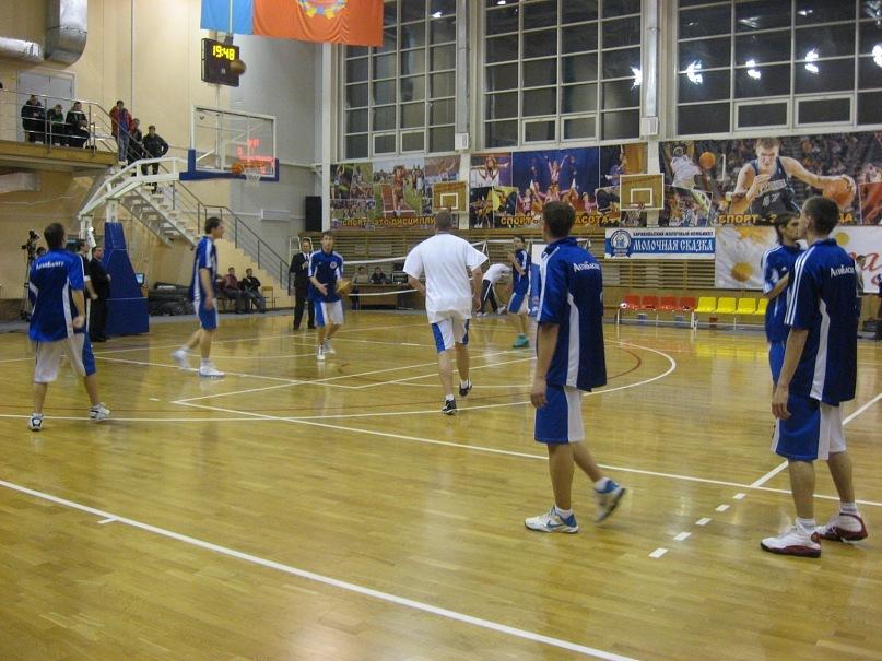 Барнаул - Воронеж