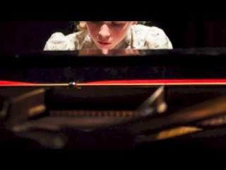 Anastasia Makhamendrikova  Argento International Music Competition