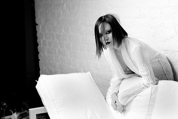Ольга Алифанова фото №48