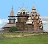 Приход Спасо-Преображенского храма о. Кижи