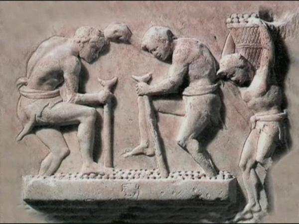 Видео к уроку Древнейший Рим