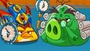 ВЕЛИКАНЫ Энгри Бердз против судьи в Турнир Epic Sports 175 Angry Birds Epic RPG на крутилкины