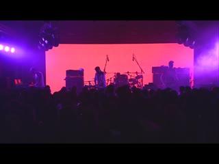65daysofstatic - Live at Clockenflap Music and Arts Festival, Hong Kong  1080p