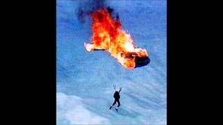 Hot Natured ft. Anabel Englund  - Reverse Skydiving (Tom Shorterz Remix)