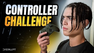 Can a PC Champion Win at The Controller Challenge? - Rainbow Six Siege