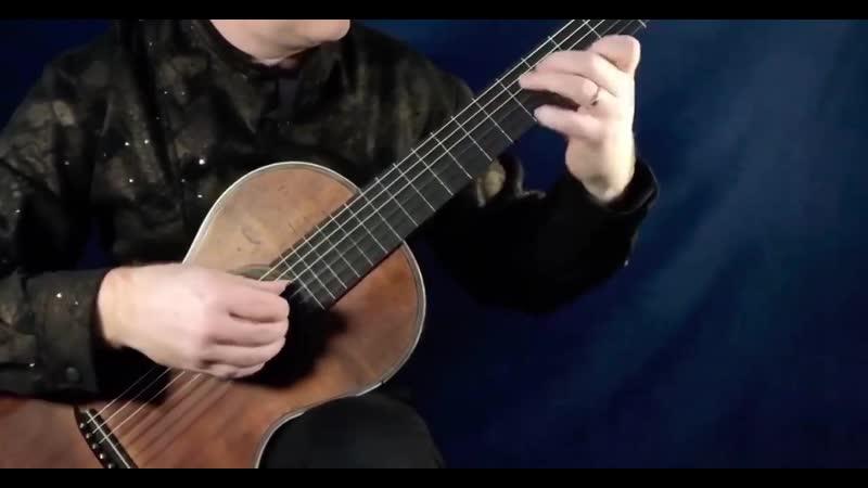 Andante varié (Ludwig Van Beethoven 🇩🇪 1770-1827 arr. Ferdinando Carulli Op.235 🇮🇹 1770-1841)