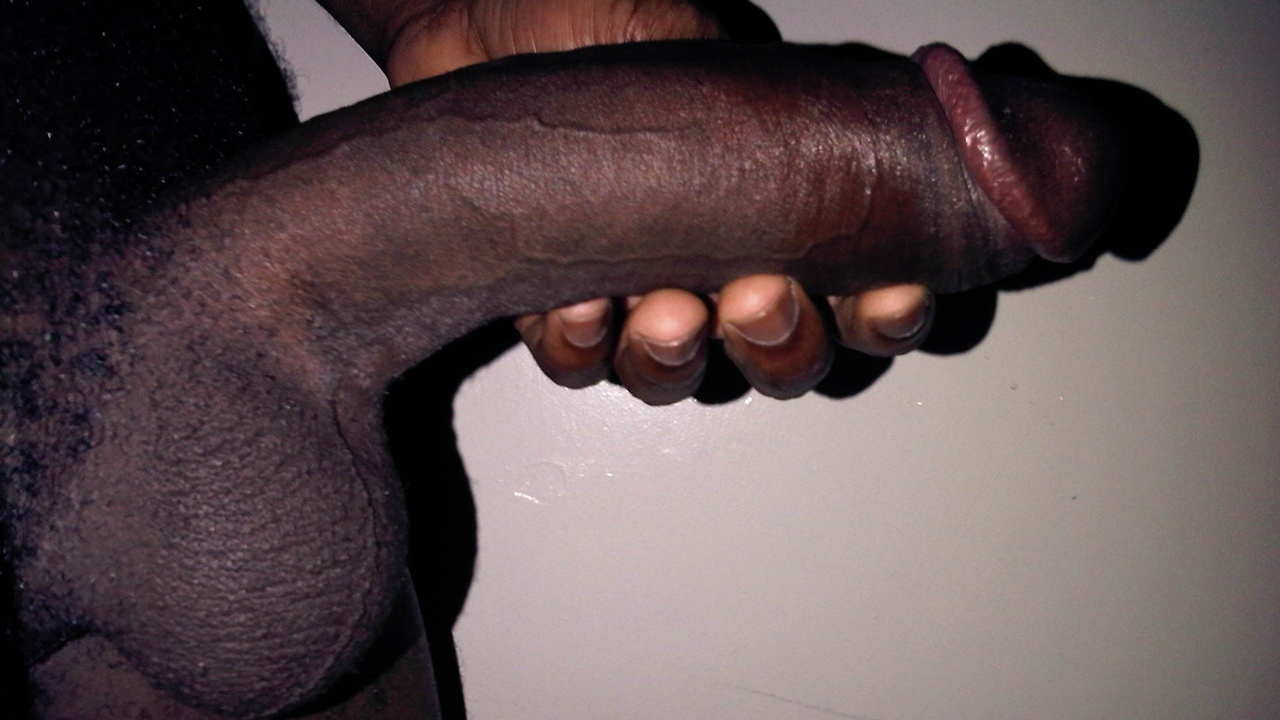 Giant black cocks pics