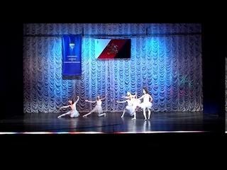 Мужской балет «Вечная весна» в исполнении белых лебедей. Юмор, стёб, пародия.