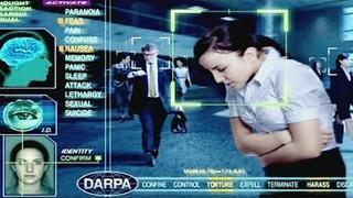 Манипуляция человеческим сознанием через компьютеры и смартфоны. Патенты на пси- воздействие!!!