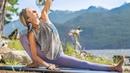Boho Beautiful - Total Body Morning Yoga 15 Min Sunrise Yoga Flow | Утренняя флоу йога для всего тела