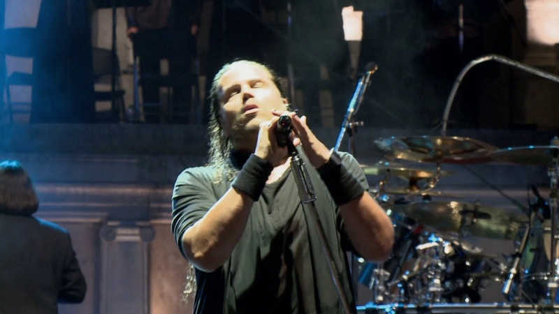 Sons Of Apollo - Kashmir. Live With The Plovdiv Psychotic Symphon