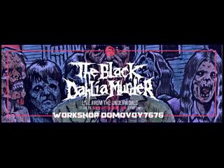 THE BLACK DAHLIA MURDER - Live at The Underworld Camden/London
