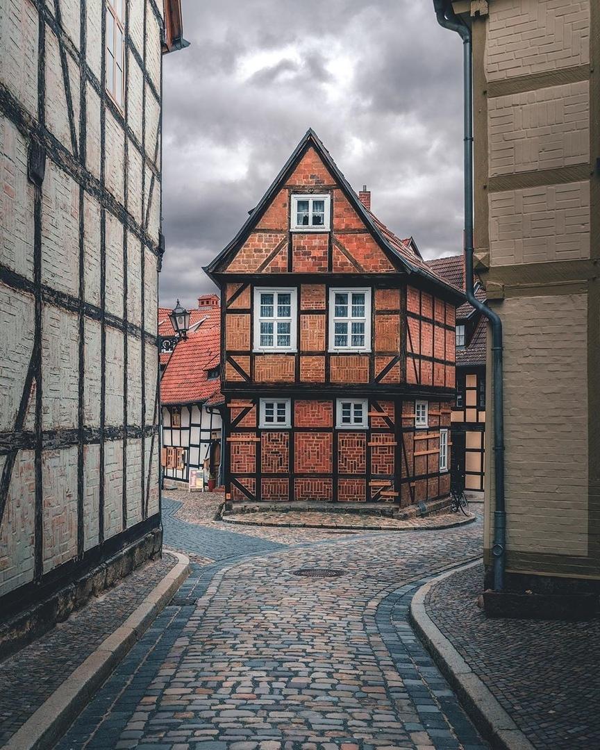 Улички Марбурга