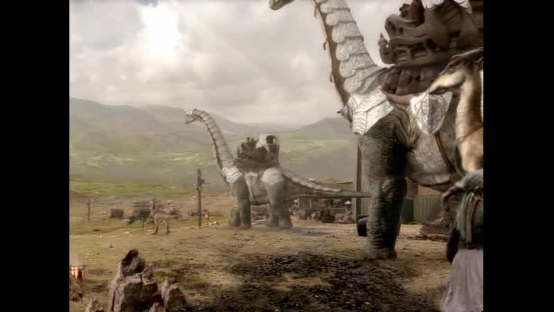 Dinotopia s1s1