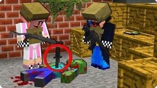 🤔Кажется мы здесь не одни [ЧАСТЬ 81] Зомби апокалипсис в майнкрафт! - (Minecraft - Сериал) ШЕДИ МЕН