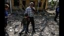 Армения ударила из РСЗО Град по городу Барда, много погибших и раненых