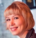 Личный фотоальбом Юлии Красковской