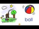 Let's Play Outside Outside Toys For Kids ELF Kids Videos